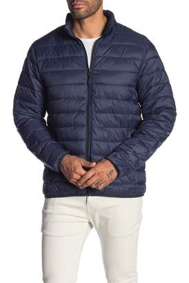 Hawke & Co Quilted Packable Jacket