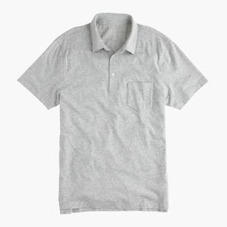 J.Crew Broken-in pocket polo shirt