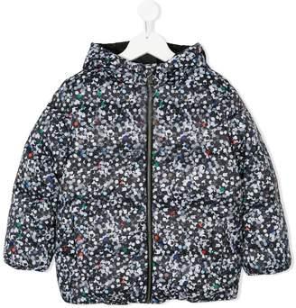 Paul Smith reversible padded jacket