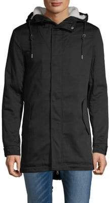 ONLY & SONS Classic Drawcord Parka
