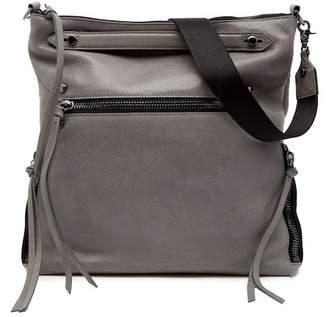 Botkier Logan Leather Hobo Bag