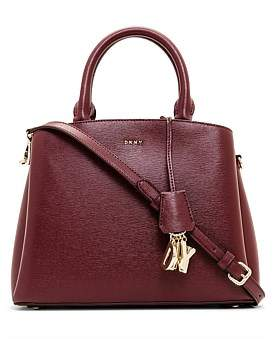 DKNY Paige-Md Satchel