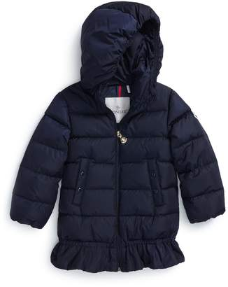 Moncler Azinza Hooded Down Jacket