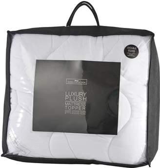 Hotel Collection Luxury Plush 4cm Mattress Topper