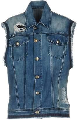 Jijil LE BLEU Denim outerwear