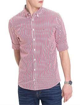 Tommy Hilfiger Classic Striped Shirt