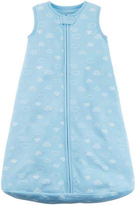 Carter's Little Baby Basics Boys Sleeveless Baby Sleeping Bags