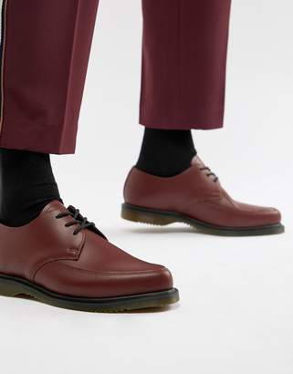 Dr. Martens Willis creepers in oxblood