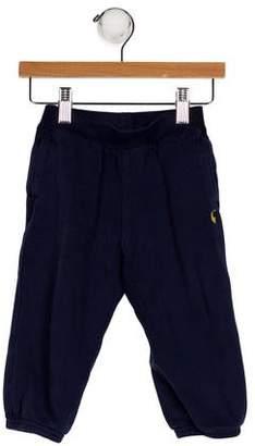 Ralph Lauren Boys' Knit Sweatpants