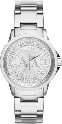 Armani Exchange Ax4320 ladies bracelet watch