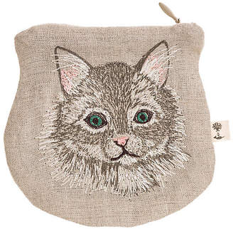 Coral & Tusk Cat Pouch