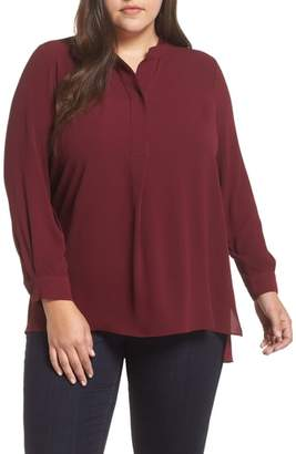 Vince Camuto Tunic Top