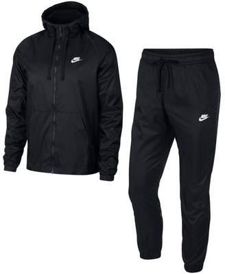 ac7955d677b474 Men Tracksuits Black Nike - ShopStyle UK