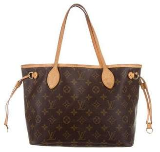 794868b3d74e Louis Vuitton Monogram Neverfull PM