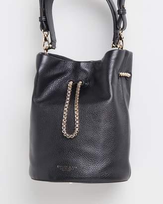 The Bartoli Bucket Bag