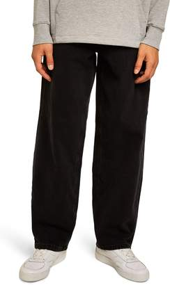 Topman Baggy Fit Jeans