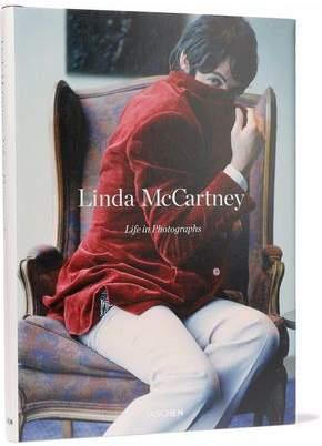 Taschen Linda Mccartney: Life In Photographs Hardcover Book