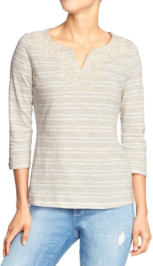 Old Navy Women's Embellished Tops