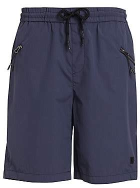 Madison Supply Men's Zipper Shorts