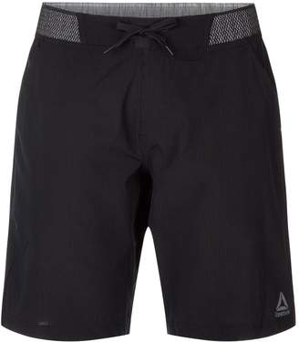 Reebok Epic Knit Waistband Shorts
