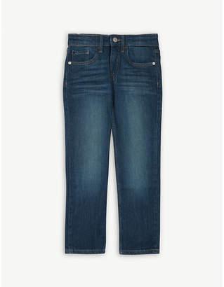 Calvin Klein Jeans Straight leg jeans 4-16 years