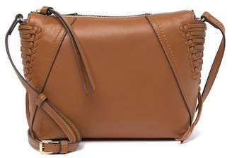 Vince Camuto Ilda Leather Crossbody Bag