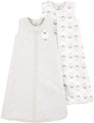 Carter's Baby 2-pack Lamb Sleep Bag