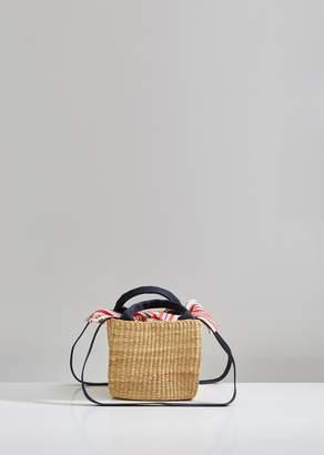 Muun Rita Straw Bag