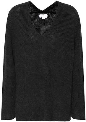 Velvet Wool-blend sweater