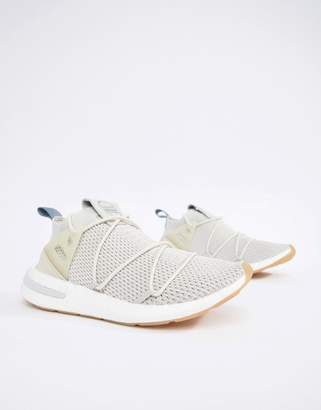 adidas Arkyn Sneakers In Beige