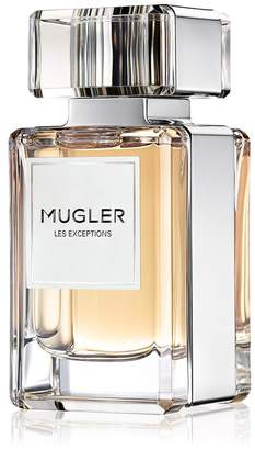 Thierry Mugler Les Exceptions Over The Musk Eau de Parfum