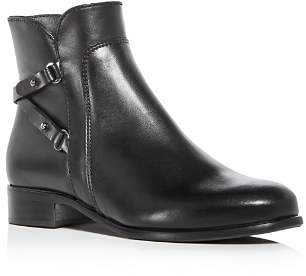 La Canadienne Women's Sharon Waterproof Leather Booties