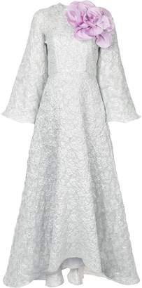 Bambah Argentina long sleeve gown