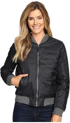 Mountain Hardwear StudioGrand Bomber Jacket Women's Coat