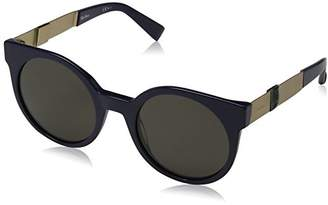 Max Mara Women's Mm Prism VIII Round Sunglasses