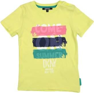 DKNY T-shirts - Item 37809762PA
