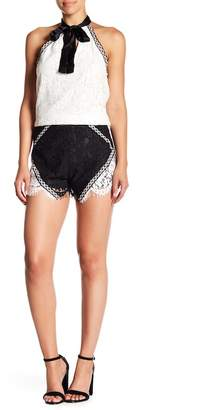 Do & Be Do + Be Lace Shorts