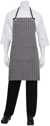 Chef Works Brooklyn Bib Apron (AB028)