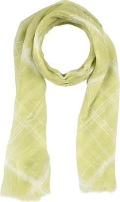 Corneliani CC COLLECTION Oblong scarves - Item 46564645HD