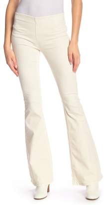 Free People Penny Flared Pull-On Pants