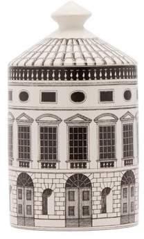 Fornasetti Architettura Otto Scented Candle - Multi