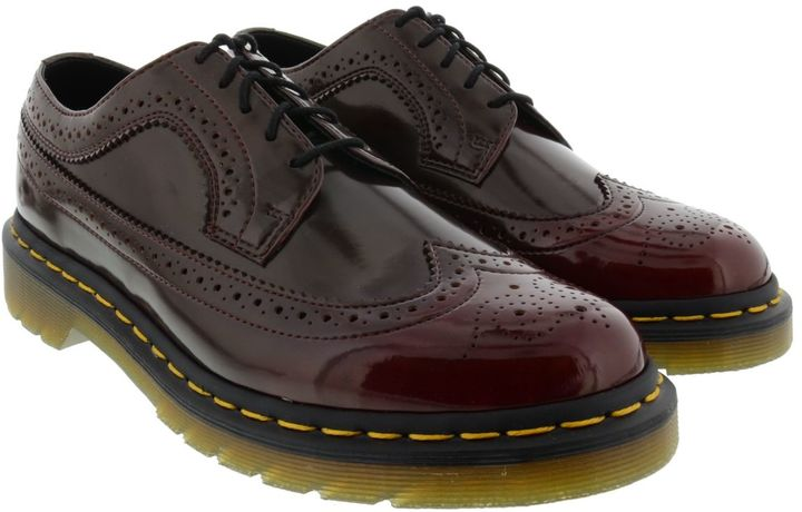 Dr. MartensDr. Martens Cambridge Laced Up Shoes