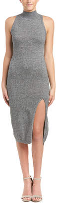 MinkPink Knit Tube Dress