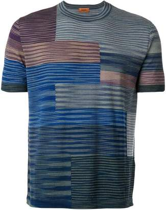 Missoni knitted T-shirt