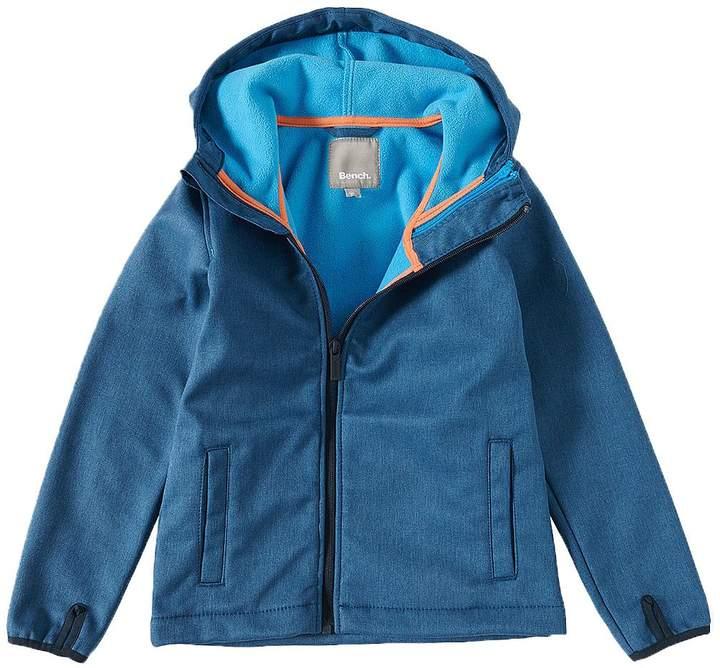 Boys Softshell Jacket