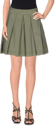 Please Mini skirts
