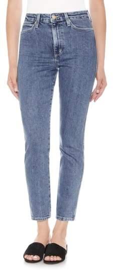 Kass Ankle Skinny Jeans