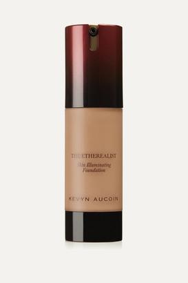 Kevyn Aucoin The Etherealist Skin Illuminating Foundation - Medium Ef 08, 28ml