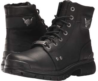 Harley-Davidson Dunleer Men's Lace-up Boots