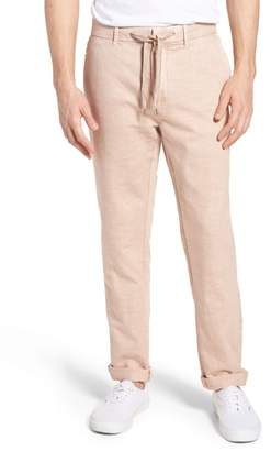 Scotch & Soda Linen Beach Pants